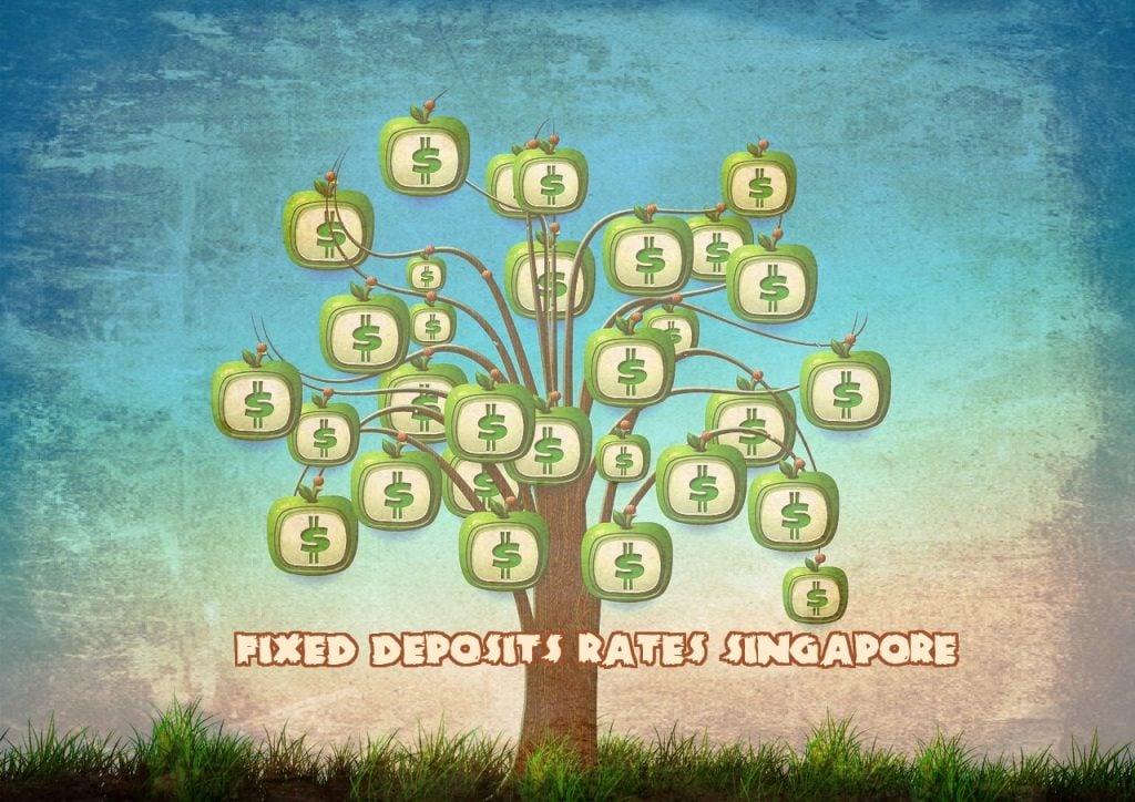 Fixed Deposits Rates Singapore